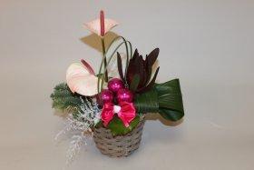 Kerst arrangement 16-50
