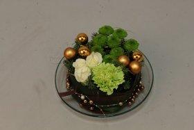 Kerst arrangement 16-56